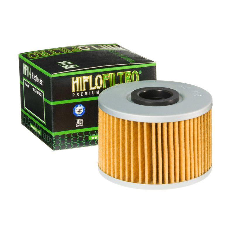 Olajszűrő Hiflofiltro HF114