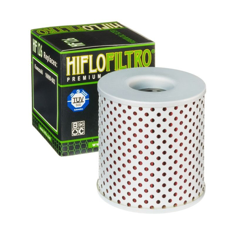 Olajszűrő Hiflofiltro HF126